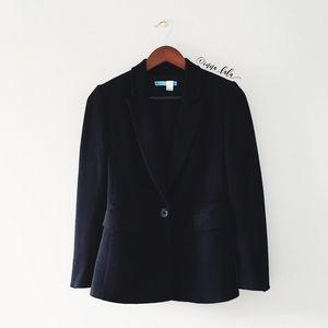 ANTONIO MELANI Jackets & Blazers - Antonio Melani Single Button Career Blazer