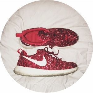 Women's Nike Roshe Run