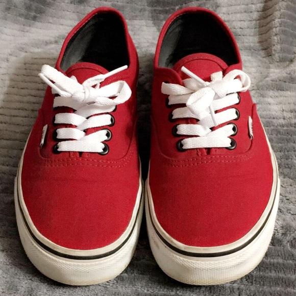 d8ad6adee3 Vans Authentic Era Classic Sneakers. M 587877f24e8d171276026f93