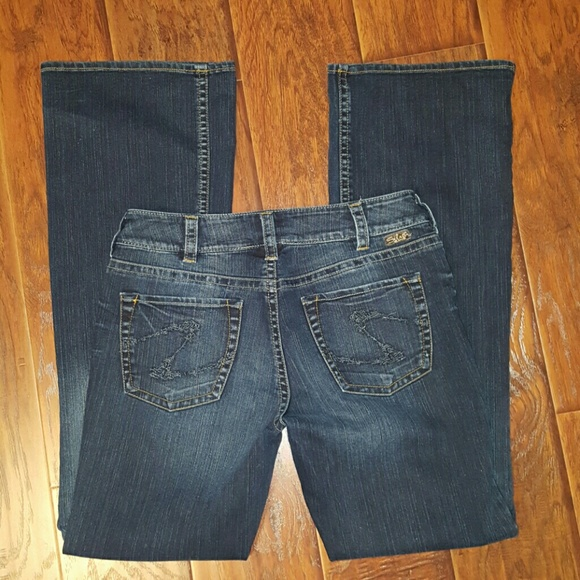 Silver Jeans - Silver Jeans Suki size 32 from Judy's closet on ...
