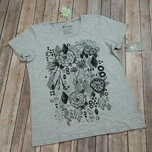 Element eden tee-shirt