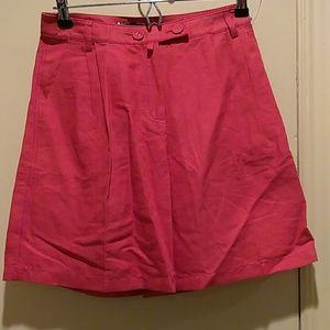 Oilily Pants - Oilily linen shorts size 34 or 6