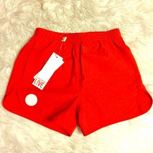 Men's Lacoste Swim Trunks