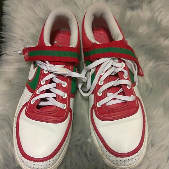 945b44d14b09 Nike Vandal Utt Veracruz White Green Red Sz 13. M 5878a764f739bc5b5302bde3