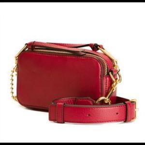 Marc Jacobs Handbags - Marc Jacobs Recruit Cossbody bag