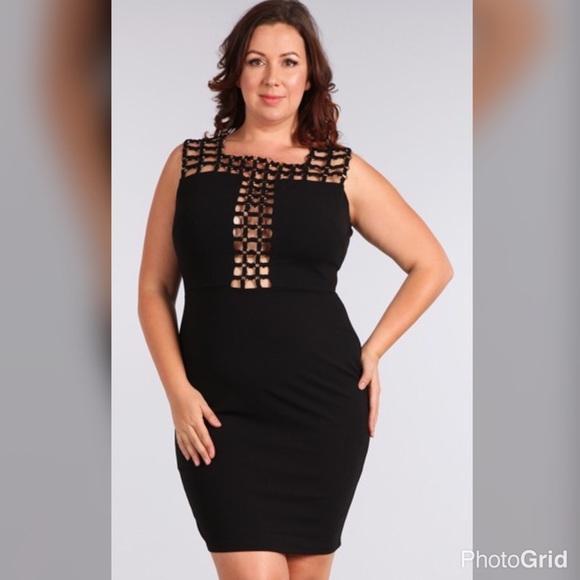 Dalsboutique Dresses Plusnewsexy Date Night Dress Poshmark