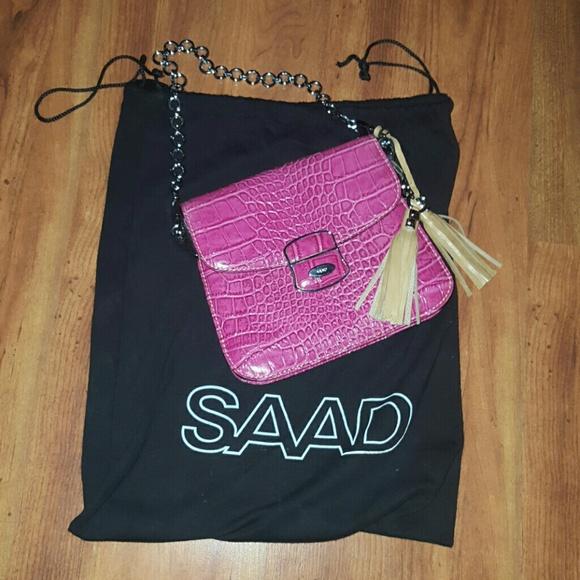 416240957 SAAD Bags | Brazilian Leather Purse | Poshmark