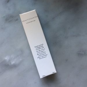beautycounter Other - Beautycounter Radiance Firming Complex Brand New!