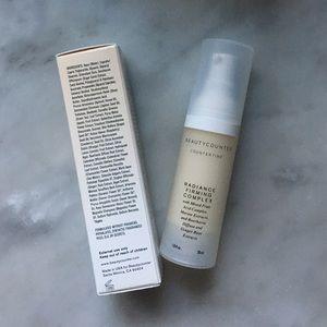 beautycounter Makeup - Beautycounter Radiance Firming Complex Brand New!