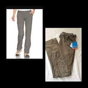 Columbia Pants - Columbia Omni Shade Comfort Stretch Pants