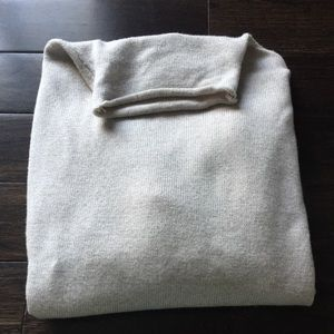 "Aritzia Sweaters - Aritzia ""Wilfred Free Italy"" perfect beige sweater"