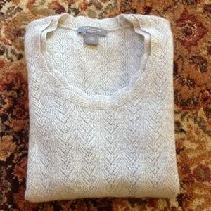Ann Taylor Sweaters - WEEKEND SALE! Ann Taylor cashmere sweater