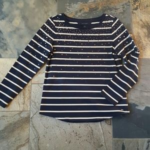 Tommy Hilfiger Sparkle Long Sleeve