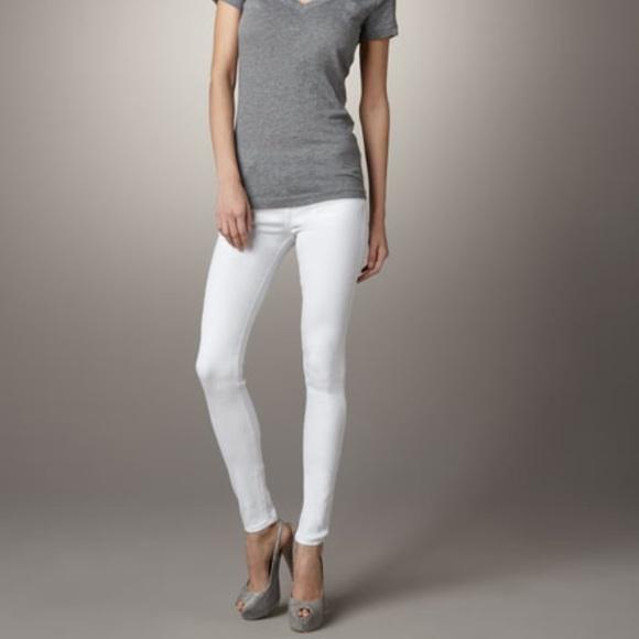 73% off Hudson Jeans Denim - HUDSON Nico Midrise Super Skinny