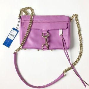 Rebecca Minkoff Handbags - HPx2🎉 Rebecca Minkoff Mini Mac Bag