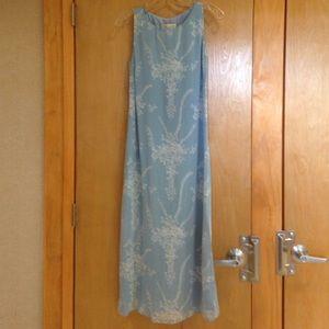 Petite Sophisticate Dresses & Skirts - PETITE SOPHISTICATE Floral Dress, Size 2
