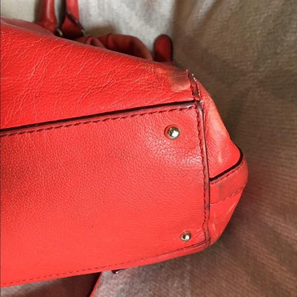 kate spade Bags - 👜KATE SPADE Red Satchel👜