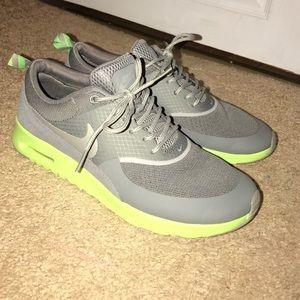 Nike Thea women's sneakers