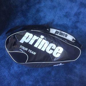 Prince Handbags - Prince Tennis Bag
