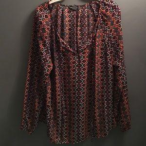 Stoosh Tops - Fun blouse