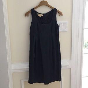 Michael Kors Dresses & Skirts - Michael Kors 4 blue shimmer dress
