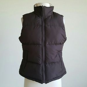 Big Chill Jackets & Blazers - Big Chill Reversible puffer vest