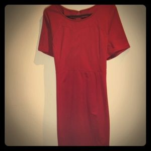 Dresses & Skirts - Cute red dress