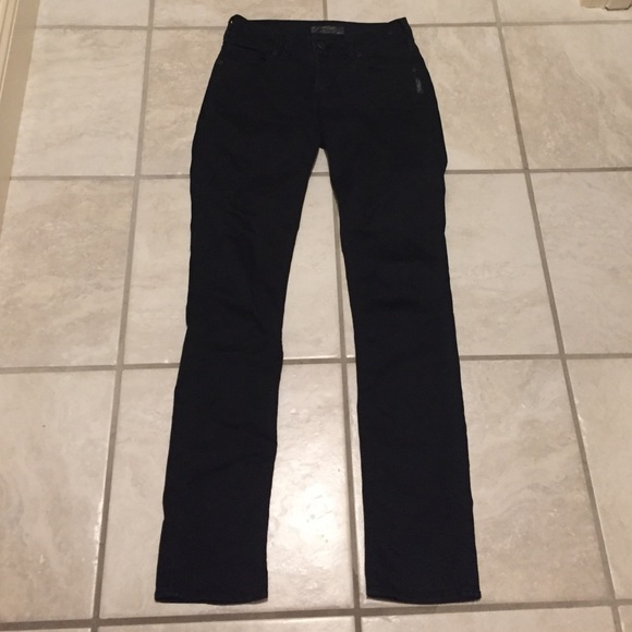 Silver Jeans - Black Silver jeans &quotsuki slim&quot from Danielle&39s
