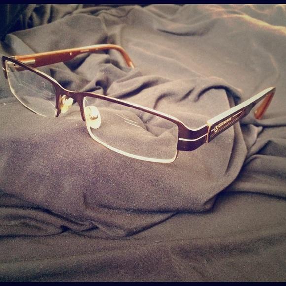 1f160d7a1a4 Converse Accessories - Converse Eyeglasses Frames 40-17-135 Unisex Brown