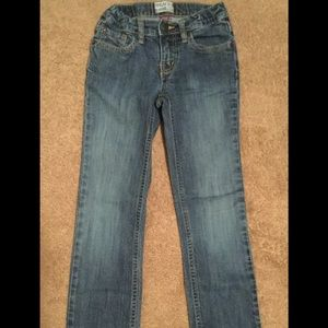 Children's Place Other - Children's Place Girls Bootcut Jeans Size 8
