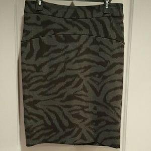 MICHAEL Michael Kors Dresses & Skirts - Michael Kors Knit Skirt