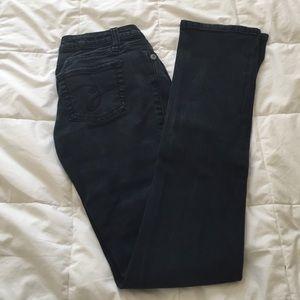 ZCO Denim - Black soft skinny jeans