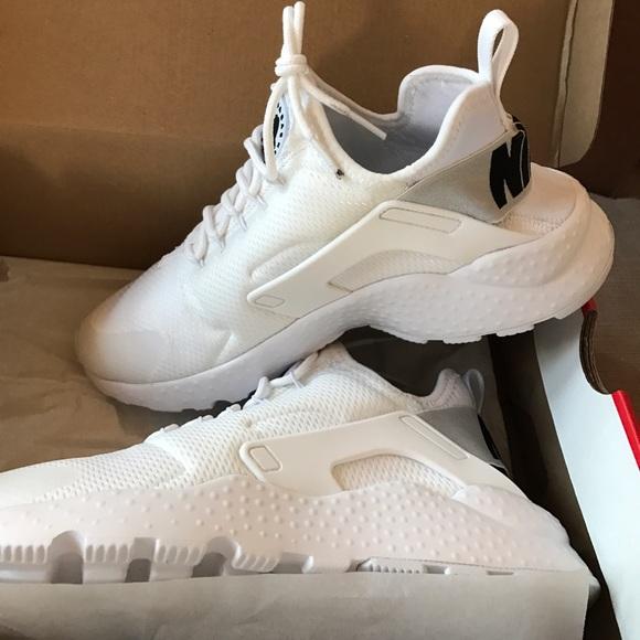 Nike Shoes Nwt Air Huarache Ultra Poshmark
