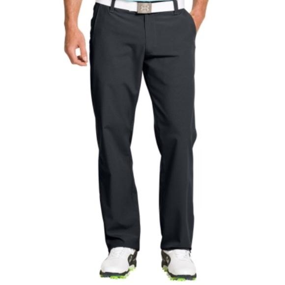 13e23ca4ffca Nike Men s Dri-FIT Flat Front Golf Pants. M 58792d14a88e7d7ed1012caf
