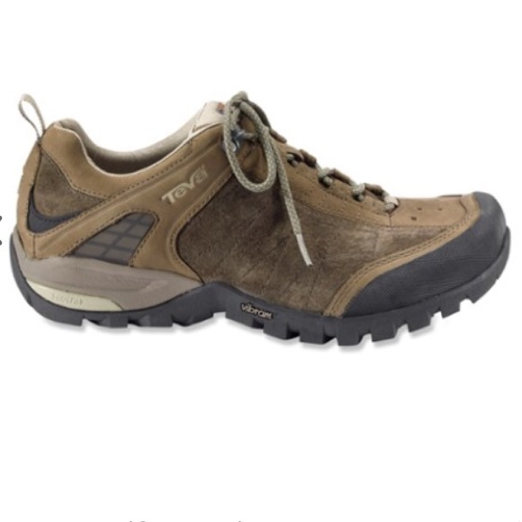 Teva Shoes   Teva Riva Event Shoes Mens