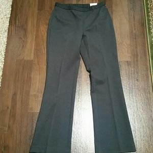 """Chico's Pants - NWT CHICOS """"ultimate fit""""  pants size 0 short"""