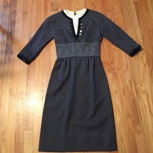 Vintage Dresses & Skirts - Boutique 503 Vintage Dress Size 0 NWOT