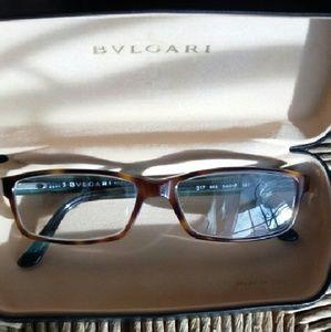 BVLGARI Accessories - 100% Authentic BVLGARI Frames