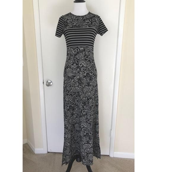 Sud Express Dresses & Skirts - TATTOO DRESS.