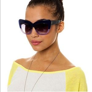 House of Harlow 1960 Accessories - House of Harlow 1960 Chelsea sunglasses