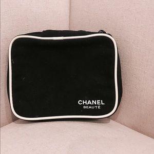 CHANEL Handbags - Authentic Chanel Make Up Bag