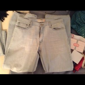 """Levi's Other - Men's Levis 527 Stone Washed 36"""" X 34"""""""