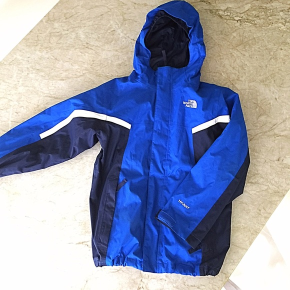 85e9a4dbb 🔥CCO🔥 North Face HyVent Double Jacket