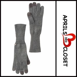 Boutique Accessories - Long Cuff Tech Gloves