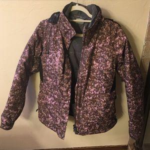 Salomon Jackets & Blazers - XS Salomon winter/ski jacket