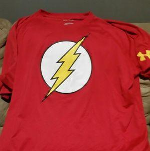 Under Armour Other - Men's Under Armour Flash Shirt