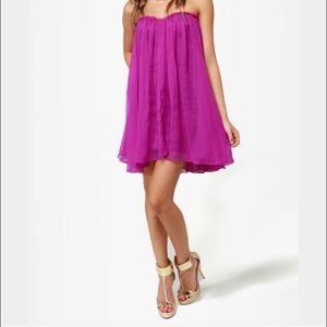 Blaque Label  Dresses & Skirts - Gorgeous Blaque Label strapless dress