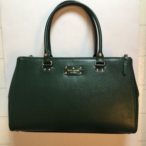 NWT Kate Spade Wellesley Martine Bag! ♠️