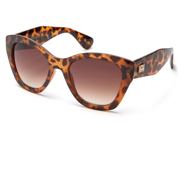 4e64f6bfa4 NEW Versace V 1969 ITALIA Tortoiseshell Sunglasses NWT