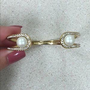 NWOT Kate Spade cuff bracelet